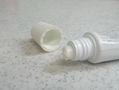 軟膏状の塗り薬