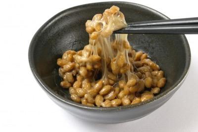リジンが獲れる納豆